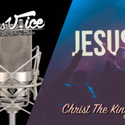 Christ the King Church Voice Actor