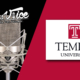 Temple University college voice over video demo from professional actor Kabir Singh