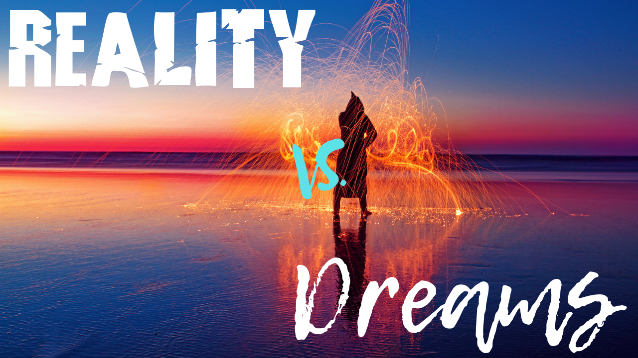 reality vs dreams theory is life not but like a dream philosophy on never stop dreaming speech essay images and quotes