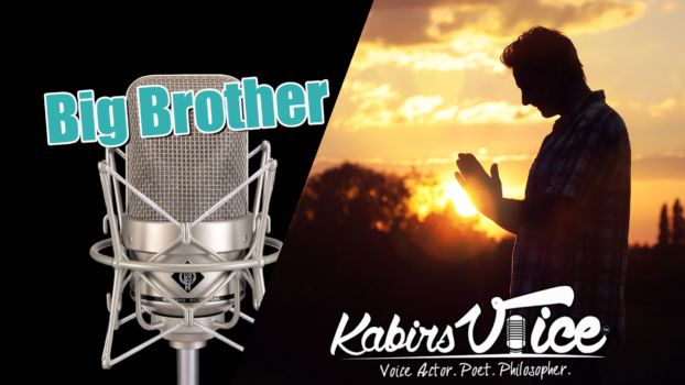Discover Kabir Singh: Christian church worship style voice over talent video demo reel and actor for hire.